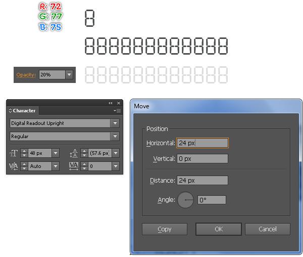 Create the Display Screen