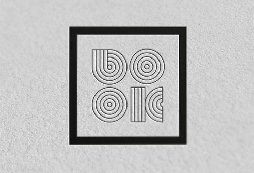 Publishing House Logo by Maurizio Pagnozzi.
