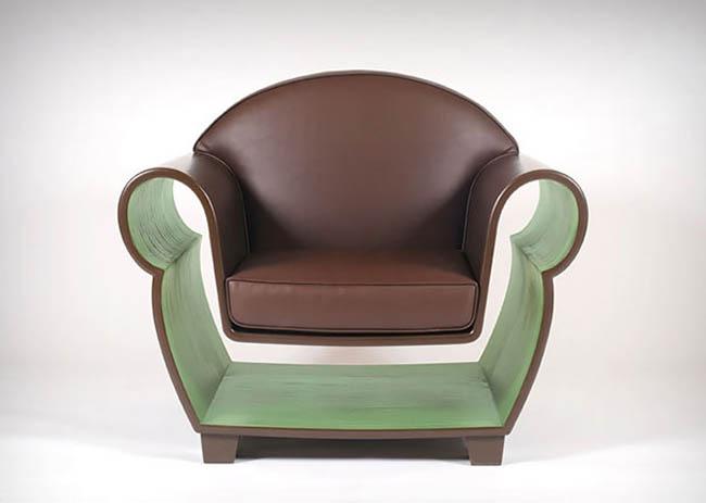 Hollow Chair