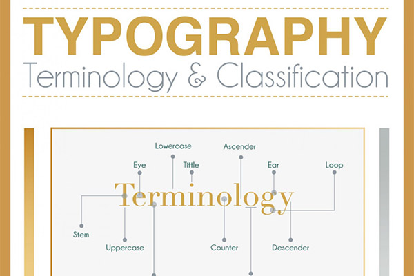 What You Need to Know about Typography