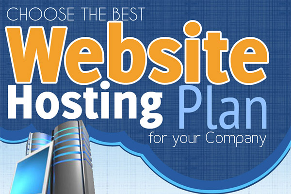 Which Web Hosting Plan to Choose for Your Company