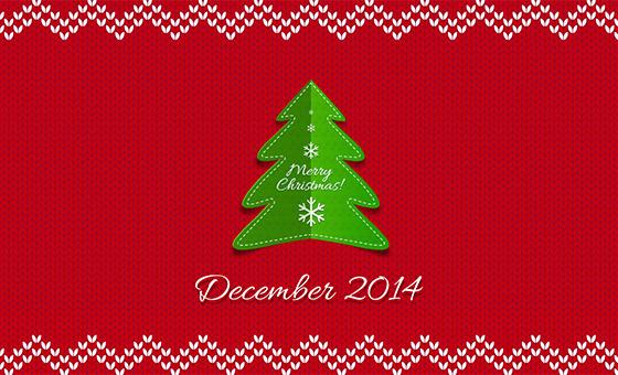 2014 Beautiful Christmas Wallpapers