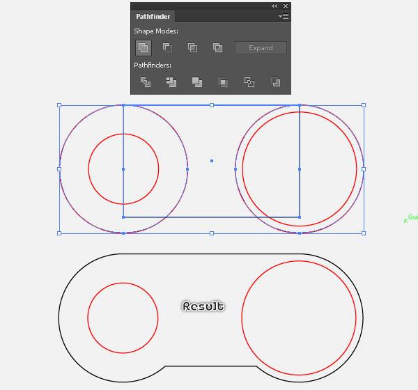 Create the Main Shapes