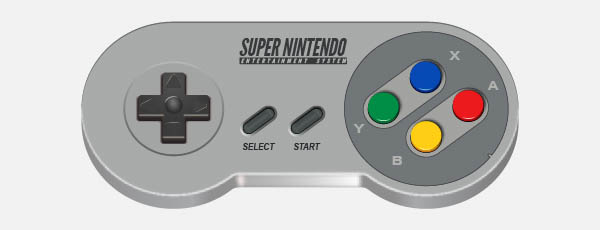 Adding some Highlights and Shadow on the Controller