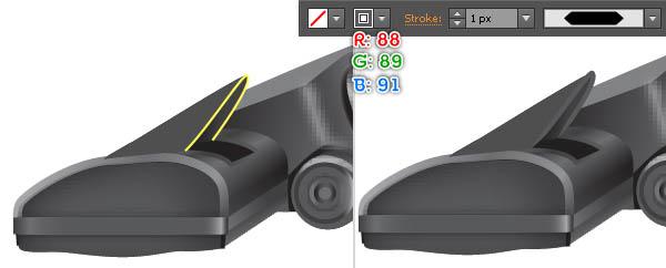 Create the Floor Tool