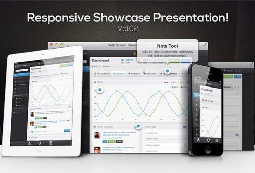 Beautiful Apple Devices Mockup PSD Designs
