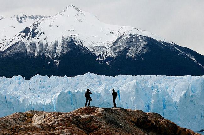 Lago Argentino, Santa Cruz Province, Argentina