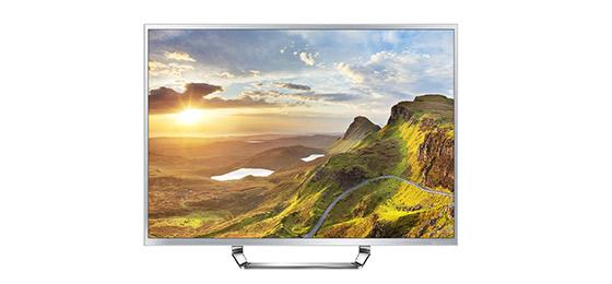 Ultra HD Displays