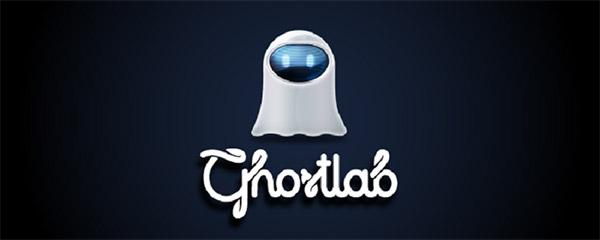 Ghostlab App