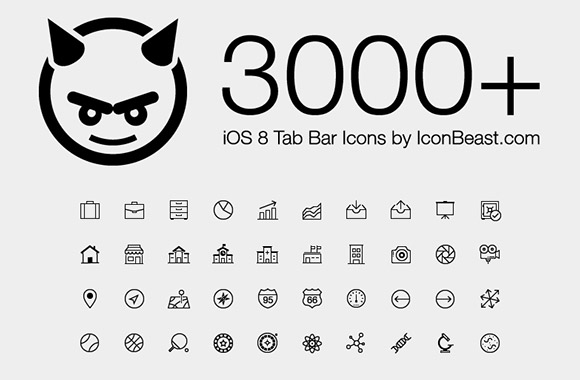 IconBeast