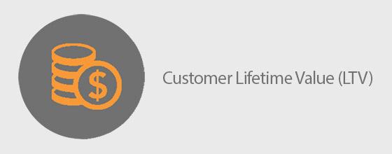 Customer Lifetime Value (LTV)