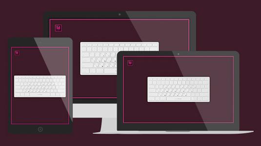 Adobe CC Desktop Wallpapers