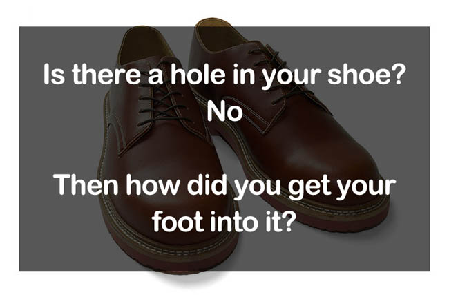 Jokes That Are So Stupid, They're Actually Creative