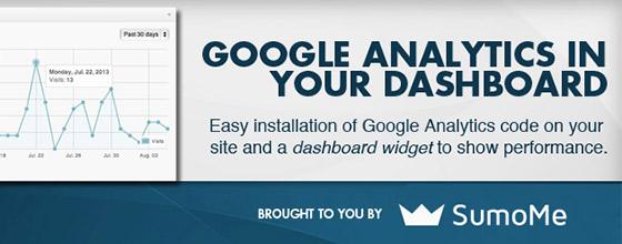 Google Analyticator