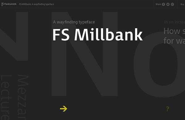 Latest Creative Single Page Website Design