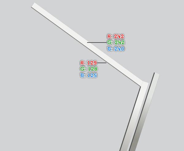 Create the Dual Struts