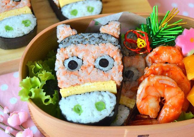 Horse Sushi