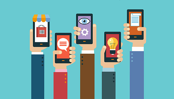 Use of Mobile Device Theme for Mobile Users