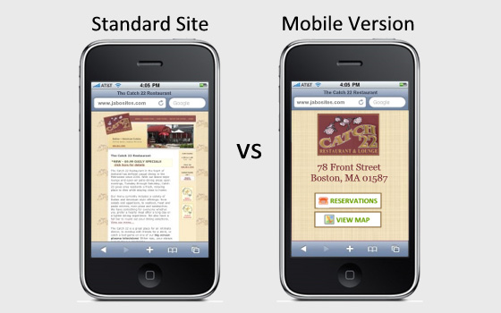 Apps are not as Good as Mobile Websites