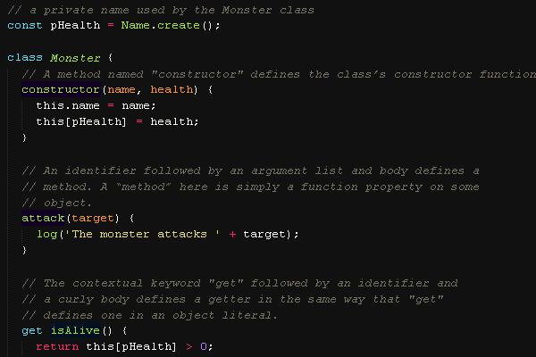 JavaScriptNext