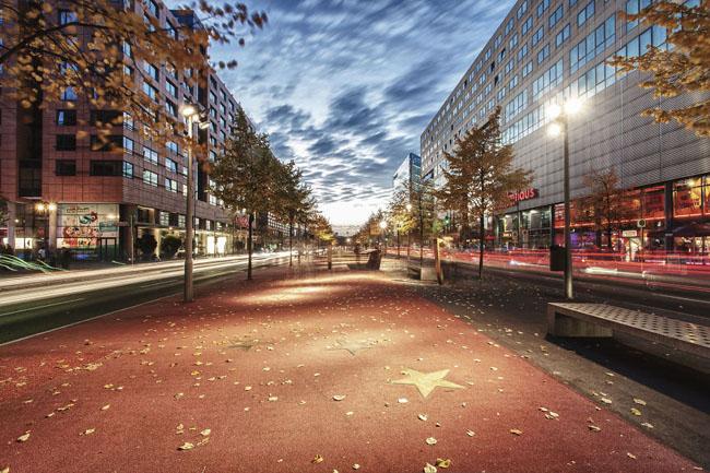 Potsdamer Square Berlin
