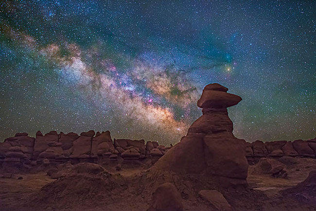 Goblin Valley State Park, United States