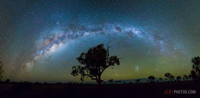 Western Australia Wonder