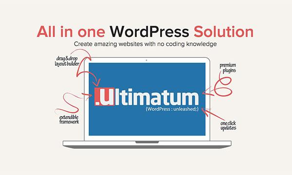 Ultimatumtheme.com