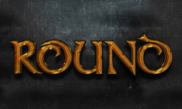 Fresh and Excellent Text Effect Photoshop Tutorials