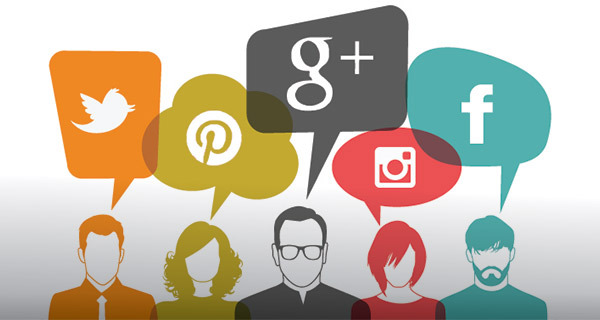 Make use of your social networks