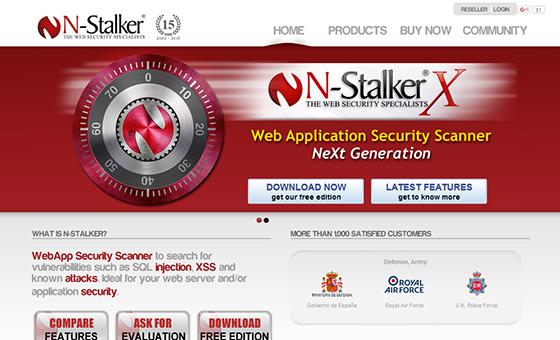 N-Stalker