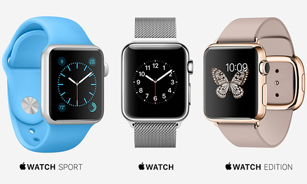 Smart watches and Wearables