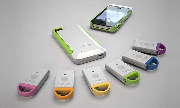 BiKN Tracking Device
