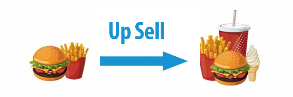 Up-Selling