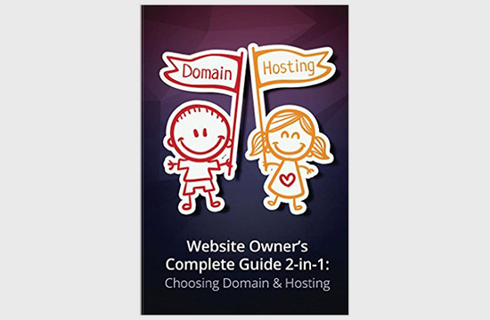 Website Owner's Complete Guide 2-in-1: Choosing Domain and Hosting