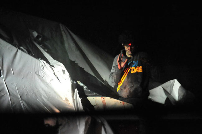 Dzhokar Tsarnaev, one of the brothers behind the Boston Marathon bombing