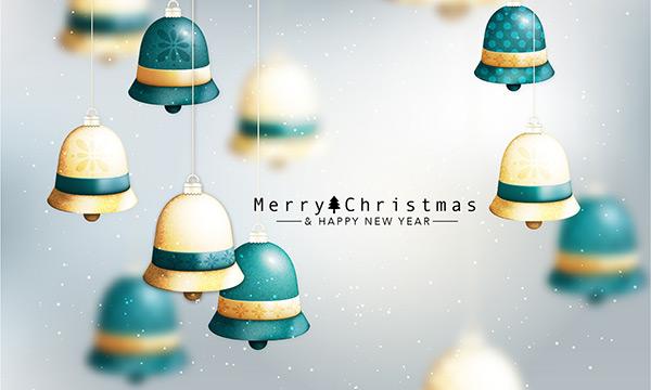 2015 Beautiful Christmas Wallpapers