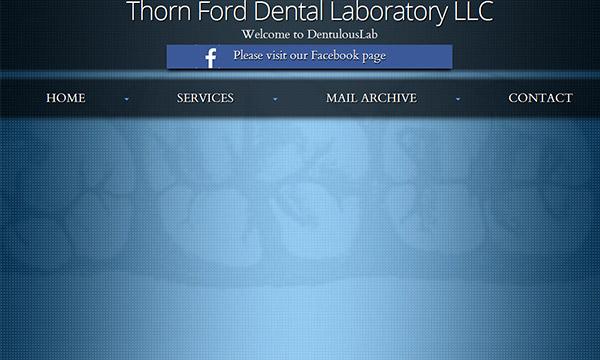 Thorn Ford Dental Laboratory