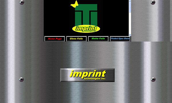 Imprint Technologies