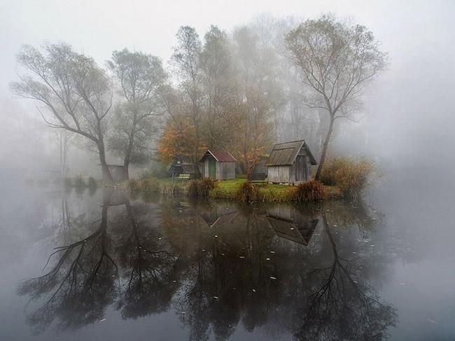 The Village, Hungary