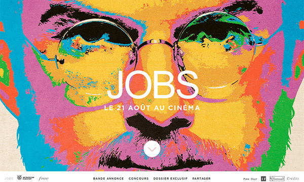 Jobs Is Free