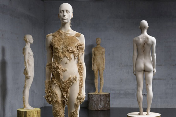 The Tainted by Aron Demetz