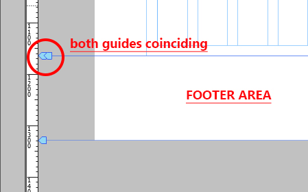 Creating Footer