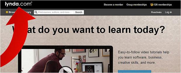 Online WordPress training course