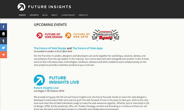 Future Insights Live
