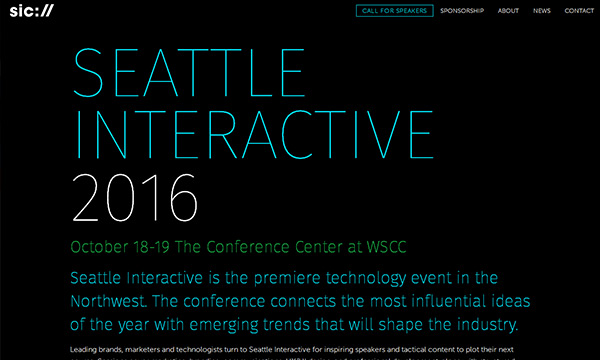 Seattle Interactive