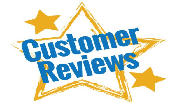 Integrate Customers' Reviews