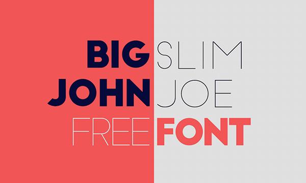 Big Jim / Slim Joe