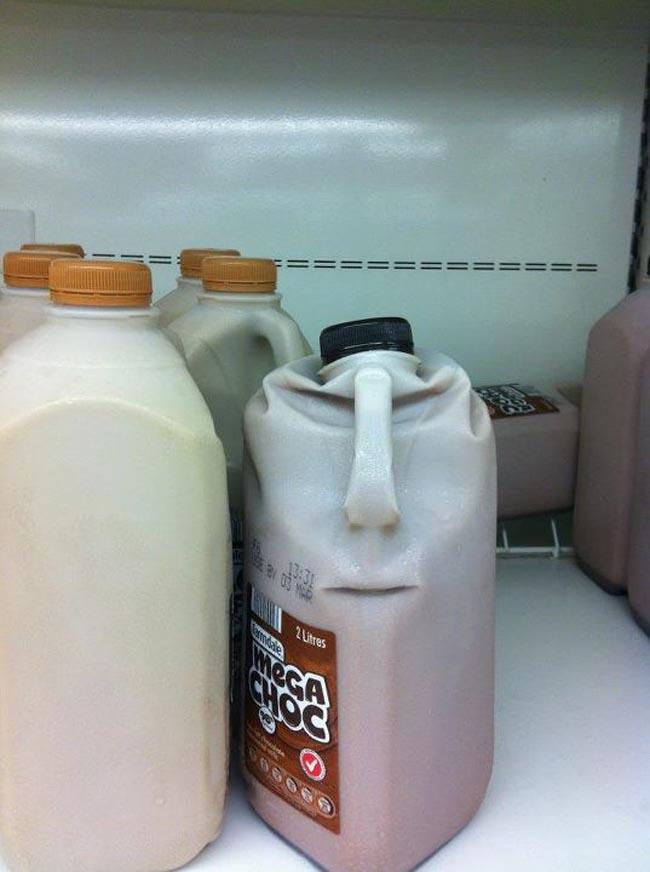 The Milk Man