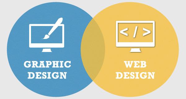 Become a Web Designer Instead of Graphic Designer
